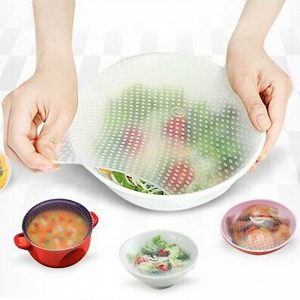 Reusable Food Covers